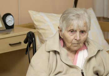 Personal injury lawyers and nursing home abuse